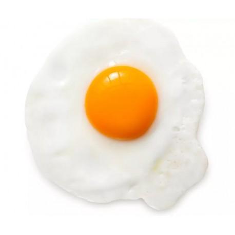Яйцо жаренное