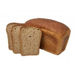 Хлеб серый