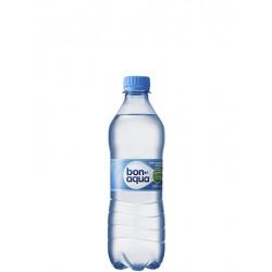 Питьевая вода BonAqua 0.5 л.