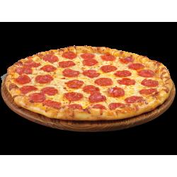 Пицца ассорти говяжья